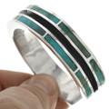 Native American Turquoise Bracelet 31354
