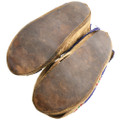 Traditional Mid 20th Century Plains Indian Moccasins 31508
