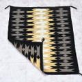 Hand Woven Native American Rug Weaving 31511
