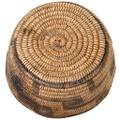 Hand Woven Early 20th Century Pima Basket 31425