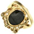 Vintage Gold Jewelry Ladies Ring 31494