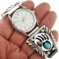 Tradition Sterling Design Watch 31655