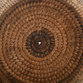 Pima Indian Basket Bowl Early 20th Century Collectible