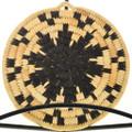 Vintage Papago Basket Weaving 31712
