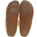 Plains Indian Handmade Tall Moccasins 31839