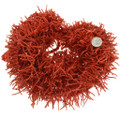 Graduated Branch Coral Bead Strand 31942
