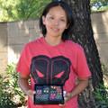 Navajo Artist Wuerakera Yazzie 32043
