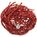 Freeform Coral Bead Nuggets Chips 31946