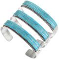 Sleeping Beauty Turquoise Bracelet 32109