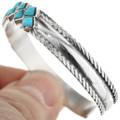 Native American Turquoise Bracelet 32112