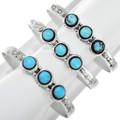 Blue Turquoise Southwestern Bracelets 32152