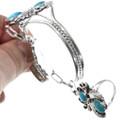 Turquoise Slave Bracelet 32251