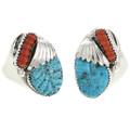 Zuni Turquoise Jewelry 32300