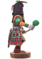 Native American Hand Carved Kachina 32451