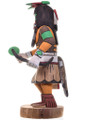 Hopi Tribe All Wood Kachina 32451