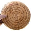 Papago Tribe Basket Mid 20th Century 32457