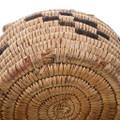 Vintage Authentic Native American Basket Weaving 32457