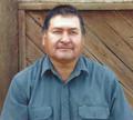 Navajo Jerry Cowboy 32584