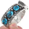 Arizona Turquoise Watch Bracelet 32604