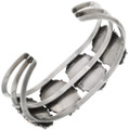 Old Pawn Navajo Ladies Bracelet 32904