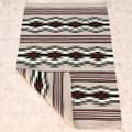 Navajo Chinle Stars Wool Rug 32915