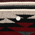 High Quality Natural Wool Navajo Rug 32924