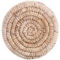Natural Yucca Devil's Claw Papago Basket 32949