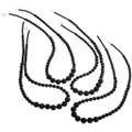 Navajo Beaded Necklaces 32968