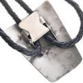 German Silver Bolo Tie 32997