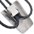 German Silver Bolo Tie 33010