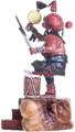 Collectible Hopi Kachina Doll 33011