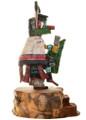 Morning Singer Hopi Tribe Kachina Art 33013