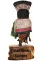 Hopi Milton Howard Kachina Doll 33013