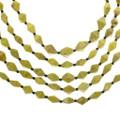 Turquoise Onyx Necklace 33021