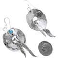 French Hook Earrings 33057
