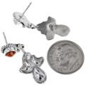 Navajo Post Dangle Earrings 33061