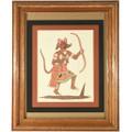 Native American Kachina Artwork 33094