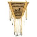 Large Apache Indian Burden Basket 33096