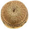 Native American Apache Tribe Basketry 33108
