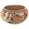 Vintage Hopi Tewa Pottery 33124