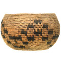 Early 20th Century Native American Basket 33233