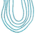 Navajo Made Lula Begay Turquoise Necklaces 33302