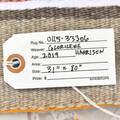 Navajo Glorileen Harrison Rug Weaving 33306