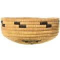 Vintage Indian Mission Basket Bowl 33323