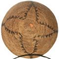 Apache Indian Basket Bowl 30380