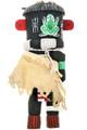 Rare Authentic Hopi Made Kachina Doll 33342