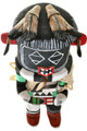 Exceptional Native American Kachina Carving 33342