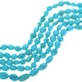Natural Sleeping Beauty Turquoise Beads 31970