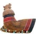 Hopi Buddy Kooyaquaptewa Kachina Artwork 33375