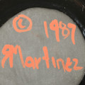 Vintage Diane Martinez Pottery 33505